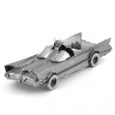3Д пазл Классический Бэтмобиль