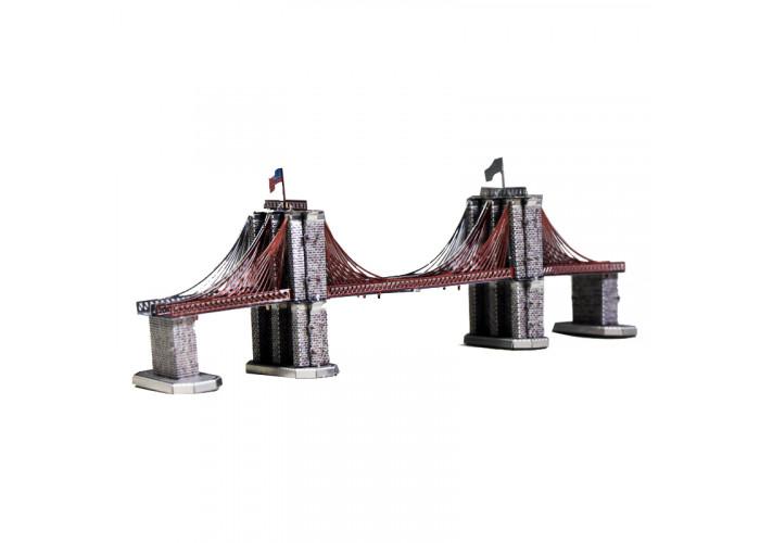 "3D пазл ""Бруклинский мост"""