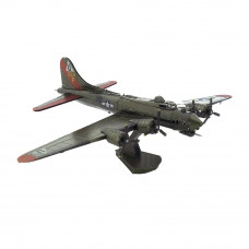 3D пазл Boeing B-17 Flying Fortress