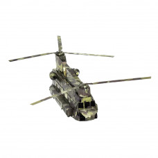 3D пазл Боинг CH-47 «Чинук»