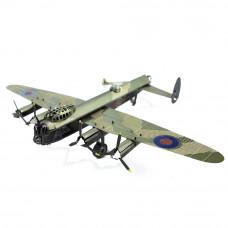 3D пазл бомбардировщик Lancaster