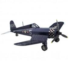 3D пазл истребитель F4U fighter
