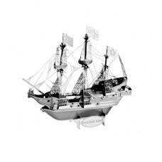 3Д пазл Корабль Golden Hind