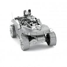 3Д пазл HALO - UNSC Warthog