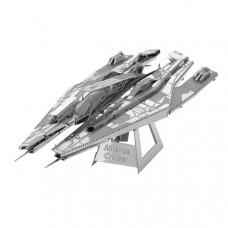 3Д пазл Mass Effect Alliance Cruiser