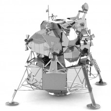 3Д пазл Лунный модуль