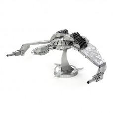 3Д пазл космический корабль Bird Of Prey