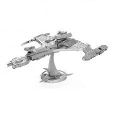 3Д пазл атакующий крейсер Класс
