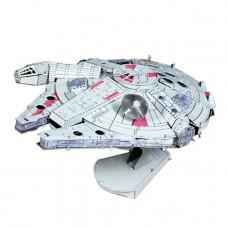 3D пазл Космический корабль Сокол