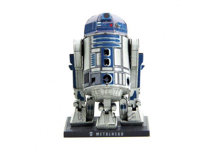 3D пазл Астромеханический дроид R2-D2