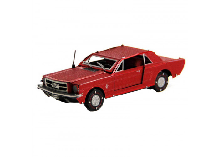 3D пазл Ford Mustang 1965