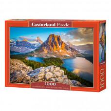 Пазл Castorland Национальный парк 1000 эл.