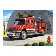 Пазл Castorland Пожарная машина 120 эл.