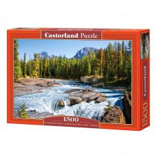 Пазл Castorland Река Атабаска 1500 эл.