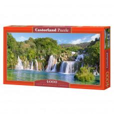 Пазл Castorland Водопады 4000 эл.
