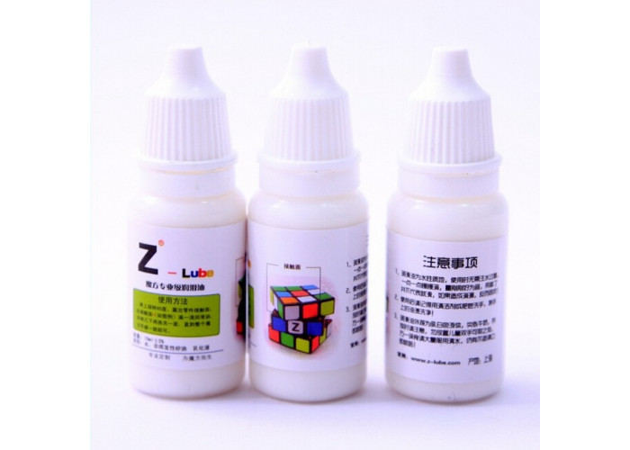 Смазка для кубика рубика Z-Lube